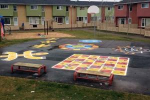Community Playground Rehabilitation
