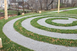 Havergal College Natural Playground Toronto